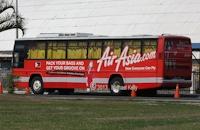 airasia bus