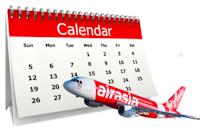 airasia change date,эйр азия изменить дату