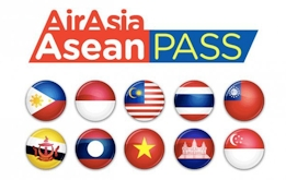 airasia asian pass