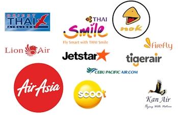 дешевые авиалинии азии