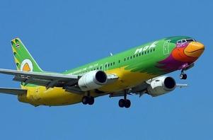 Купить дешевые авиабилеты из Южно-Сахалинска без