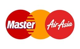 airasia mastercard