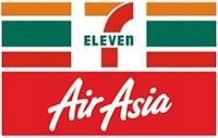 airasia 7-11