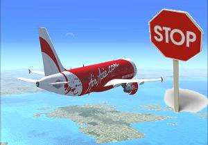 AirAsia-hvost