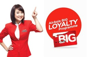 airasia big shot