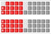 airasia seat