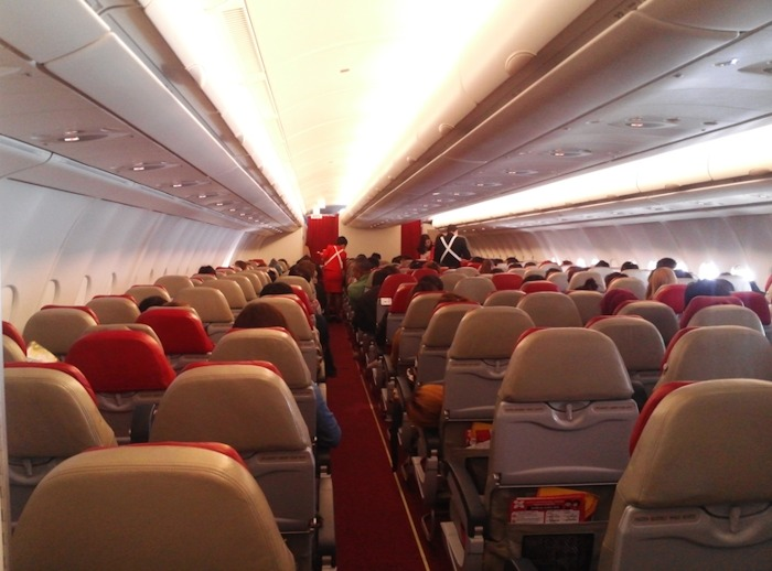 места airasia, airasia seats