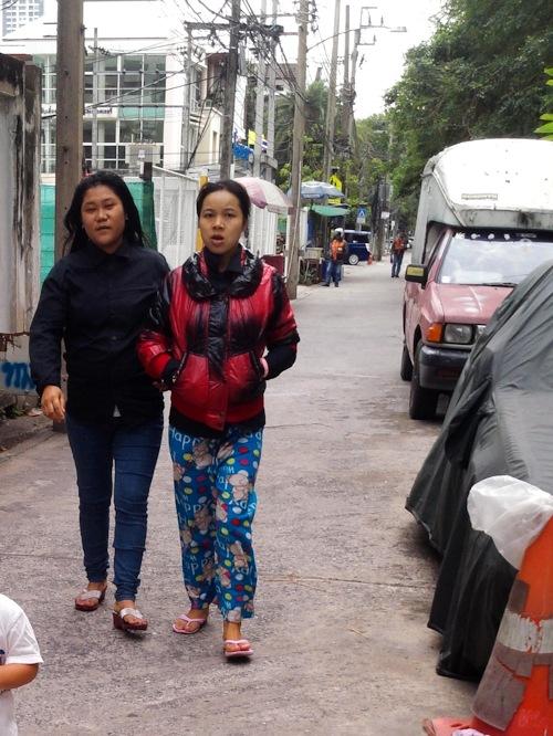 Тайланд в январе