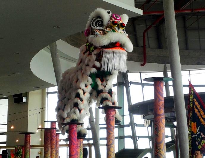 китайский дракон,chinese dragon