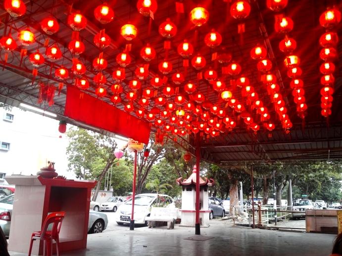 китайские фонарики,chinese red lamps