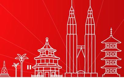 Бесплатные билеты AirAsia — сентябрь 2018