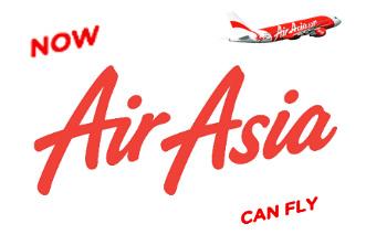 AirAsia возобновляет рейсы после карантина