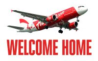 airasia чартерные рейсы